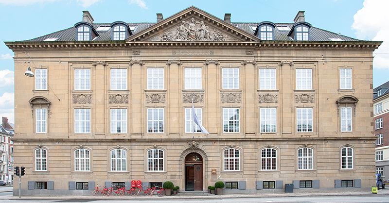 Balder förvaltar och utvecklar bostäder i Danmark.