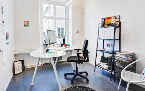 Balder har lediga kontorslokaler i Trollhättan