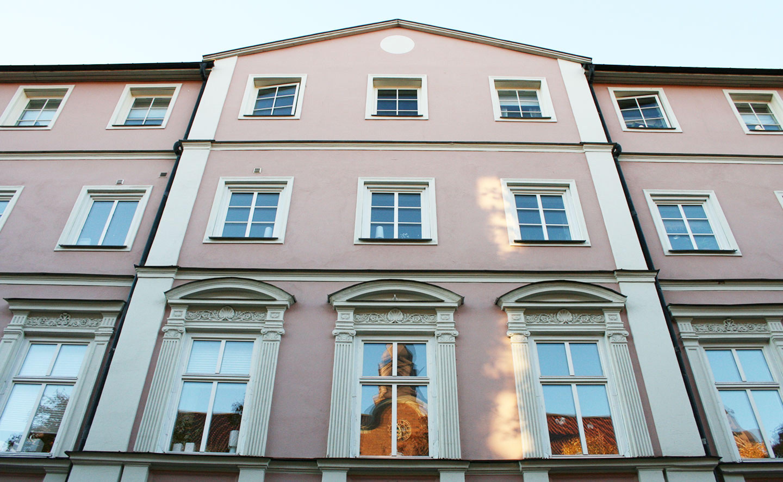 Balder har lediga kontor och kontorslokaler i Gävle