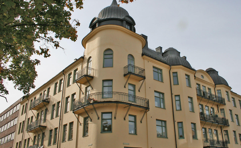 Balder lediga kontor och kontorslokaler i Karlstad
