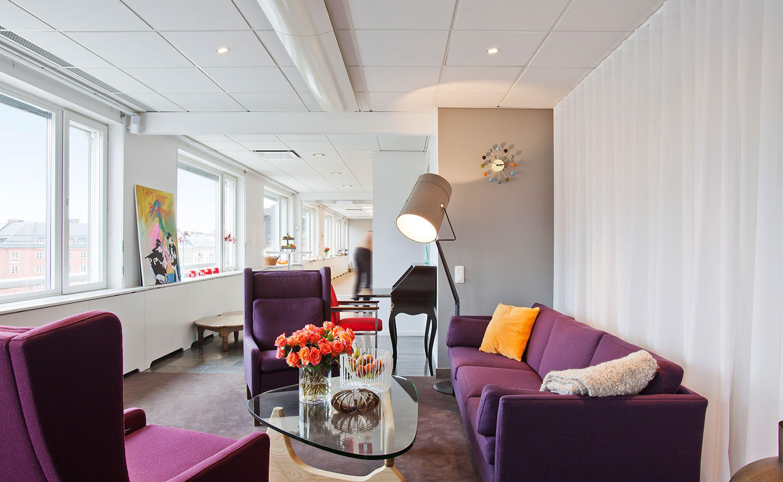 Balder Lediga kontor och lokaler i Mariestad