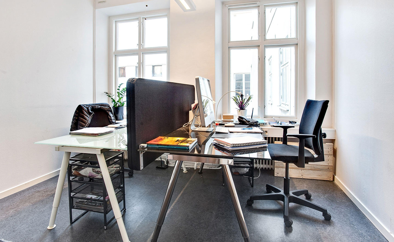 Balder har lediga kontorslokaler och butikslokaler i Åstorp
