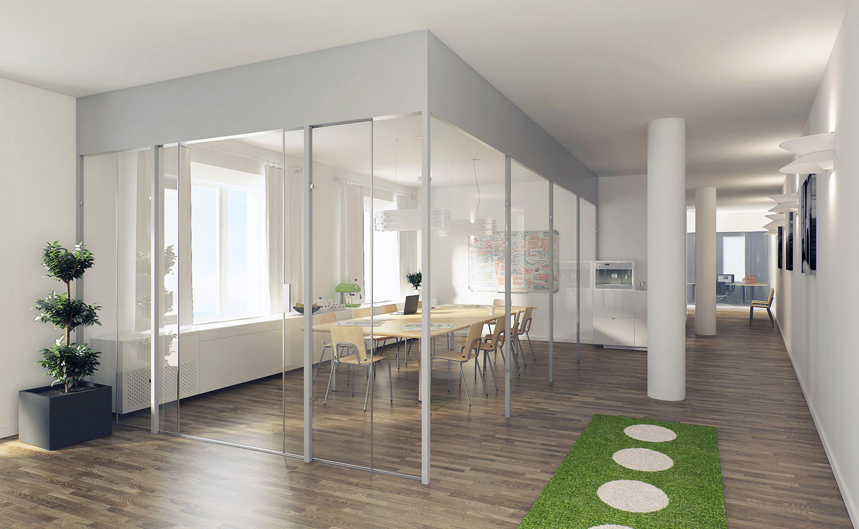 Balder lediga kontorslokaler i Helsingborg