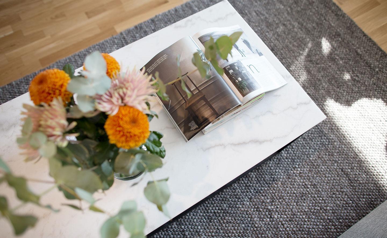 Se våra lediga hyresrätter i Ale, våra lägenheter håller en hög standard med moderna och hållbara materialval.