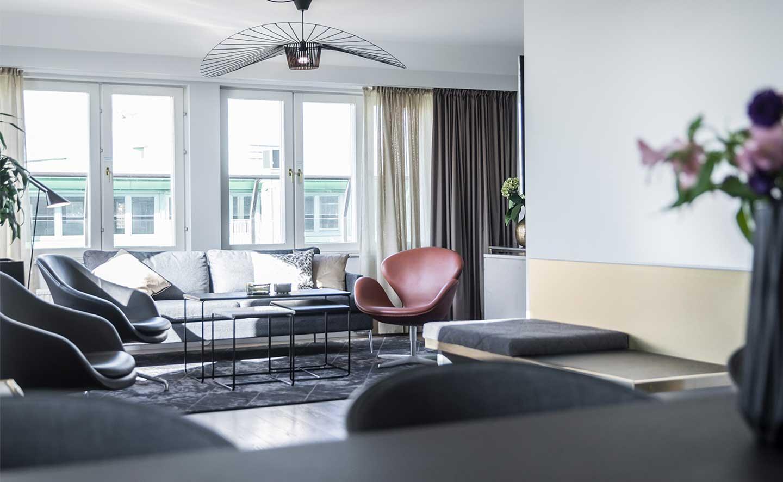 Balder och Radisson Blu Scandinavia Hotel Göteborg tävling