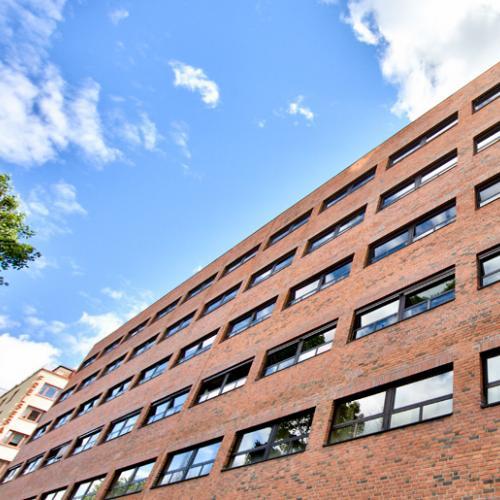 lakkegata 3 Oslo 1